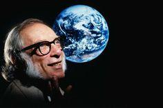 As previsões de Isaac Asimov de 1964 para o ano de 2014   Disso Voce Sabia?