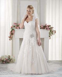 33 Best Bonny Bridal Images On Pinterest