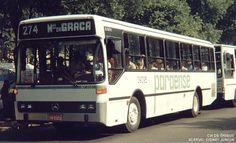 Cia de Onibus - Auto Viação Paraense