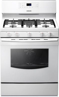 8 Awesome Samsung Gas Ranges Images Domestic Appliances