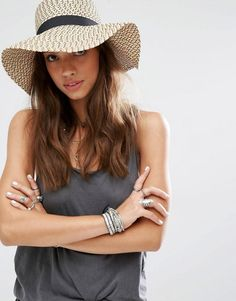 Product photo of Pimkie Floppy Summer Hat