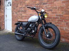Blog | Mutt Motorcycles