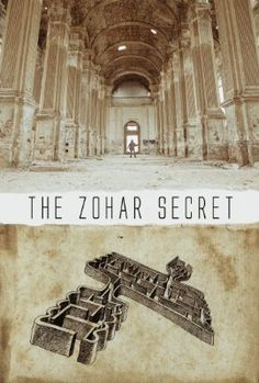 "ONLINE MOVIE ""The Zohar Secret 2016""  no pay dailymotion ac3 BDRip mac yify AVC"