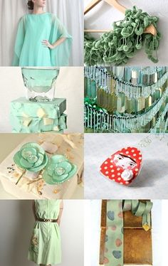 Mint Fashion and Vintage!