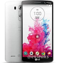 LG G3′s Camera Will Have A Laser Autofocus System [Rumor]