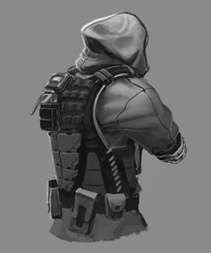 View an image titled 'Vector, Backside Art' in our Resident Evil: Operation Raccoon City art gallery featuring official character designs, concept art, and promo pictures. Resident Evil Cosplay, Resident Evil Hunk, Resident Evil Raccoon City, Operation Raccoon City, Biohazard, Punisher Cosplay, Rpg Cyberpunk, Character Art, Character Design
