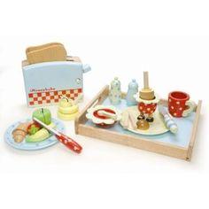 Le Toy Van Honeybake Breakfast