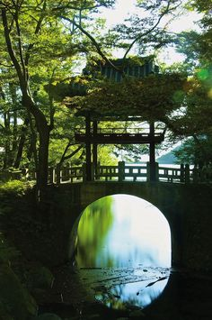 Hiking Korea's Treasured Jirisan Park