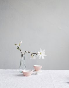 magnolia+ceramics photo by Kreetta Järvenpää www.gretchengretchen.com