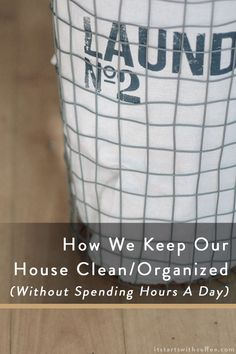 How We Keep Our House Clean and Organized Deep Cleaning, Cleaning Hacks, Coffee Blog, Doing Laundry, Me Clean, Amazing Ideas, Getting Organized, Inspiring Quotes, Keep It Cleaner