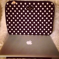 Kate Spade MacBook Pro Case