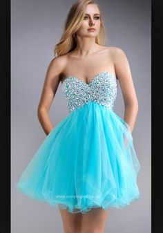 Sweet 15 Dresses Short