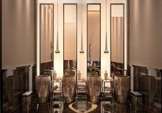 Sochi Marriott Hotel design on Behance