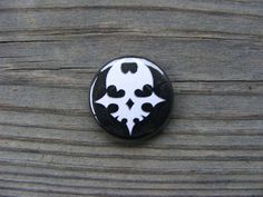 The World Ends with You : Player Pin