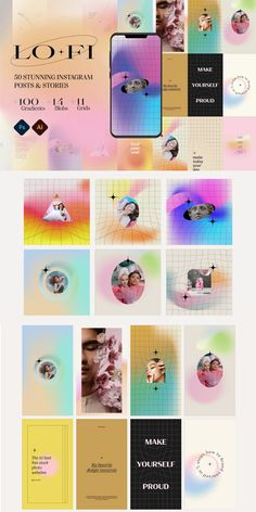 Graphic Design Tips, Graphic Design Posters, Graphic Design Inspiration, Creative Inspiration, Instagram Design, Instagram Posts, Instagram Feed Planner, Fashion Web Design, Bussiness Card