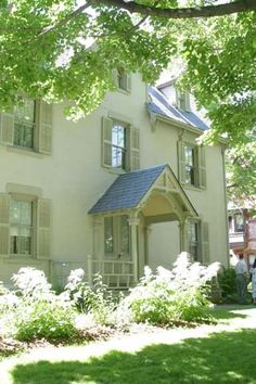 Harriet Beecher Stowe's Hartford home: Now a National Historic Landmark