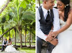 Destination Wedding in Costa Rica by Photographer A Brit & A Blonde and Weddings Costa Rica