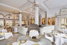 NH Grand Hotel Krasnapolsky - Google Search