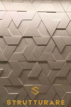E o nosso revestimento de parede Trangolo vem conquistando corações! Nessa versão o revestimento apresenta rusticidade e modernidade, perfeito para projetos inovadores! Conheça mais em http://strutturare.com.br/milano-placas-revestimentos-de-parede/ #revestimentodeparede #parede3d #revestimentocimenticio #revestimento #strutturare #arquitetura #designdeinteriores
