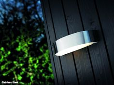 Contemporary Wall Downlight