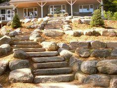 diseos de la cubierta del patio trasero pequeas cubiertas del patio trasero pequeos patios traseros ideas del patio trasero escalones de piedra
