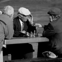 Chess Lifestyle