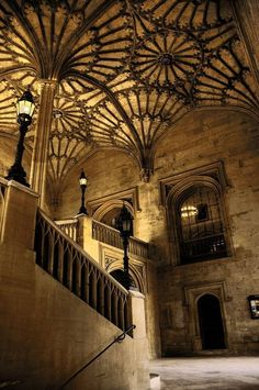 Christ Church,Oxford(Harry Potter)