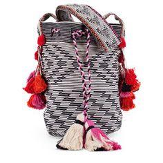 Kaia Bucket Bag