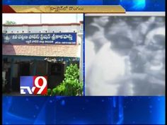 Srikalahasti temple devotee stands in queue, robbed of purse