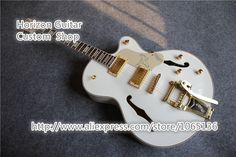 Find More Guitar Information about Custom Shop Limited Gretsch G6136T Electric Guitar DS White Falcon Guitar China Factory Free Shipping,High Quality hardware agents,China hardware bolts and nuts Suppliers, Cheap hardwares from Horizon Guitar & Custom Shop on Aliexpress.com
