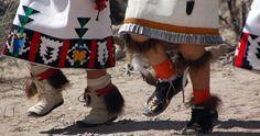 New App Explores New Mexico's Native American Culture
