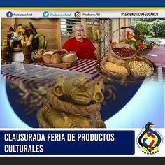 Ministro: Muestra evidenció el talento creatividad y laboriosidad del pueblo dominicano #fedoarcurd #arte #cultura #RD #musica #literatura #cine #arquitetura #pintura #danza #baile #teatro #ministeriodecultura #fedoarcu #fiml #dominican #peliculas #movie #premios #gastronomia #dominicana #food #cultural #centro