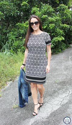 GILLI TAYLAN DRESS from Stitch Fix