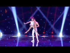 Cabaret Show on TV - Danse 86