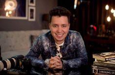 Flaney Gonzallez lança livro Onze Mil Horasem Goiânia (GO)