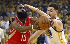 Rivalry between James Harden and Klay Thompson has roots in Southern ... Klay Thompson  #KlayThompson