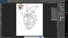 Witching Hour - Speed Request: draw an awesome benfica logo Benfica Logo, Witch, Soccer, Logos, Drawings, Awesome, Football, Game, Futbol
