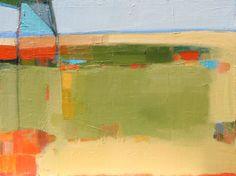 Sandy Ostrau Thomas Reynolds Gallery - San Francisco