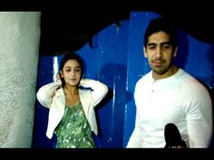 WATCH Alia Bhatt at Deepika Padukone's PIKU movie success party.  See the full video at : https://youtu.be/6KF4k_xcrRE #aliabhatt #bollywood #bollywoodnews