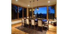 1908 Faraway Road, Snowmass Village Colorado #diningroom