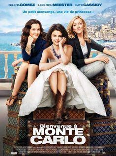 Bienvenue à Monte-Carlo