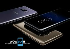 Samsung Galaxy Gets November Security Patch -  Earlier we heard about the new Android Oreo beta 3 for the Samsung Galaxy and now Samsung has released a new software update for the handset. The software update for the Galaxy and … Galaxy S7, Galaxy Note 8, Smartphone Samsung, New Samsung Galaxy, Samsung Mobile, Best Android Phone, Tablet Android, Tela, La Galaxy