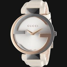 Gucci Damenuhr Interlocking YA133303