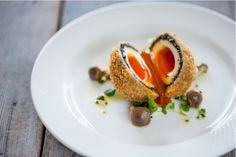 Rock Cornwall - Nathan Outlaws Resturants