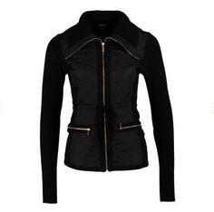 Gilet Femme Zalando, craquez sur les vetements Morgan, achat Morgan Gilet noir prix gilet Zalando 60.00 € TTC