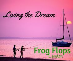 Living your Dream!