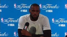 Peniel Joseph says LeBron James' comments about racist graffiti at his home were necessary meditations on where things stand on race in this country.