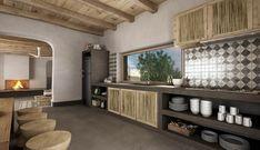 Ventes A vendre en Grèce, superbe villa face à la mer avec 6 chambres piscine etc. - Agence Rosier