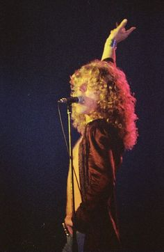 Picture: Robert Plant
