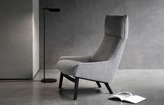 KIMU design's the new and old series at stockholm furniture